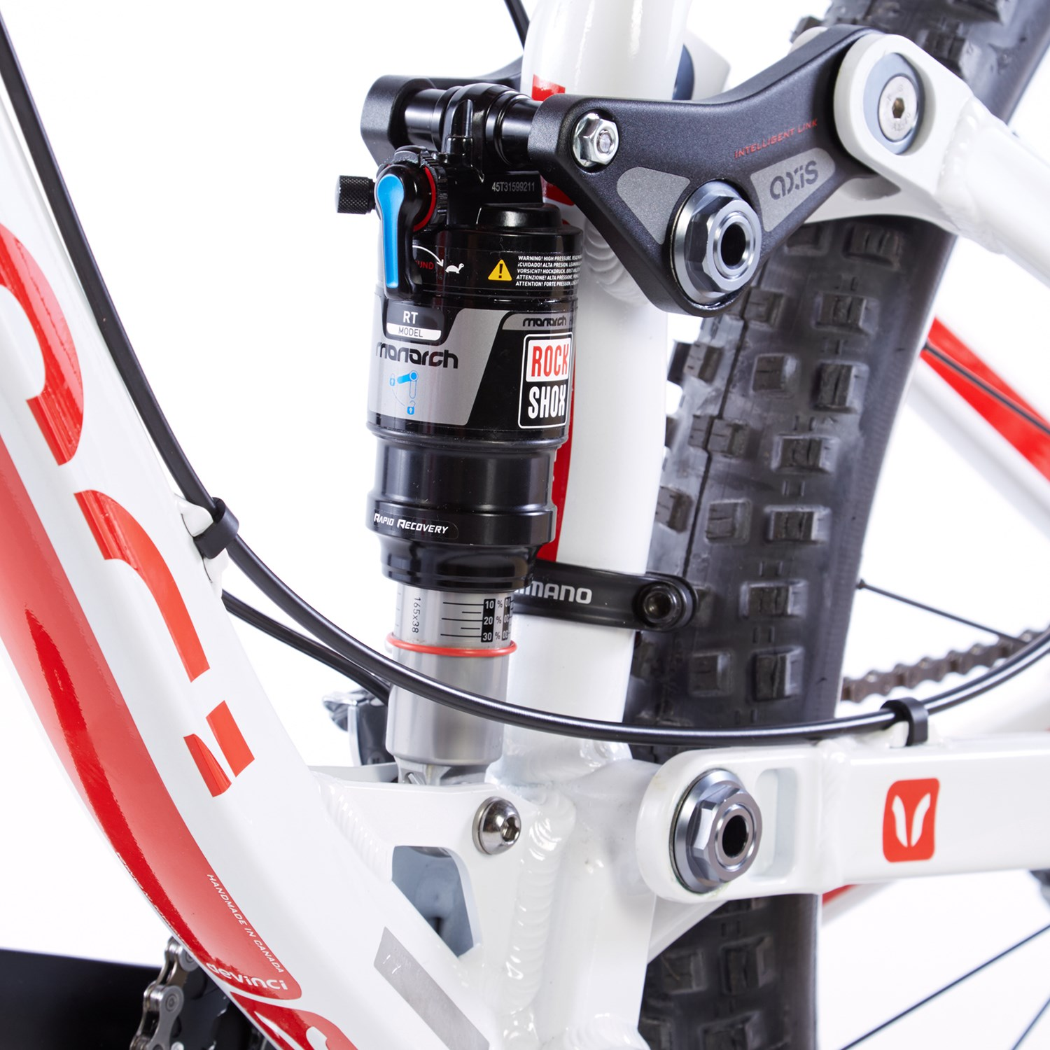 devinci-atlas-rc-complete-mountain-bike-2014-white-red-detail-3 Great Description About atlas Recovery Tank with Inspiring Images Cars Review