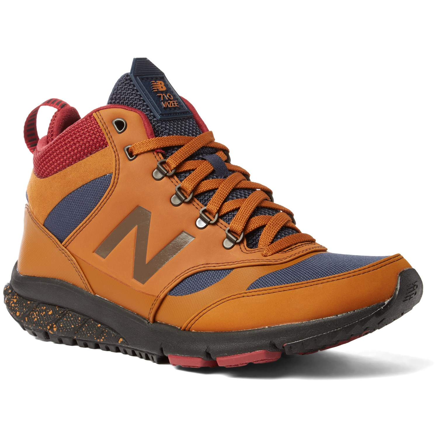new balance 710 vazee outdoor review