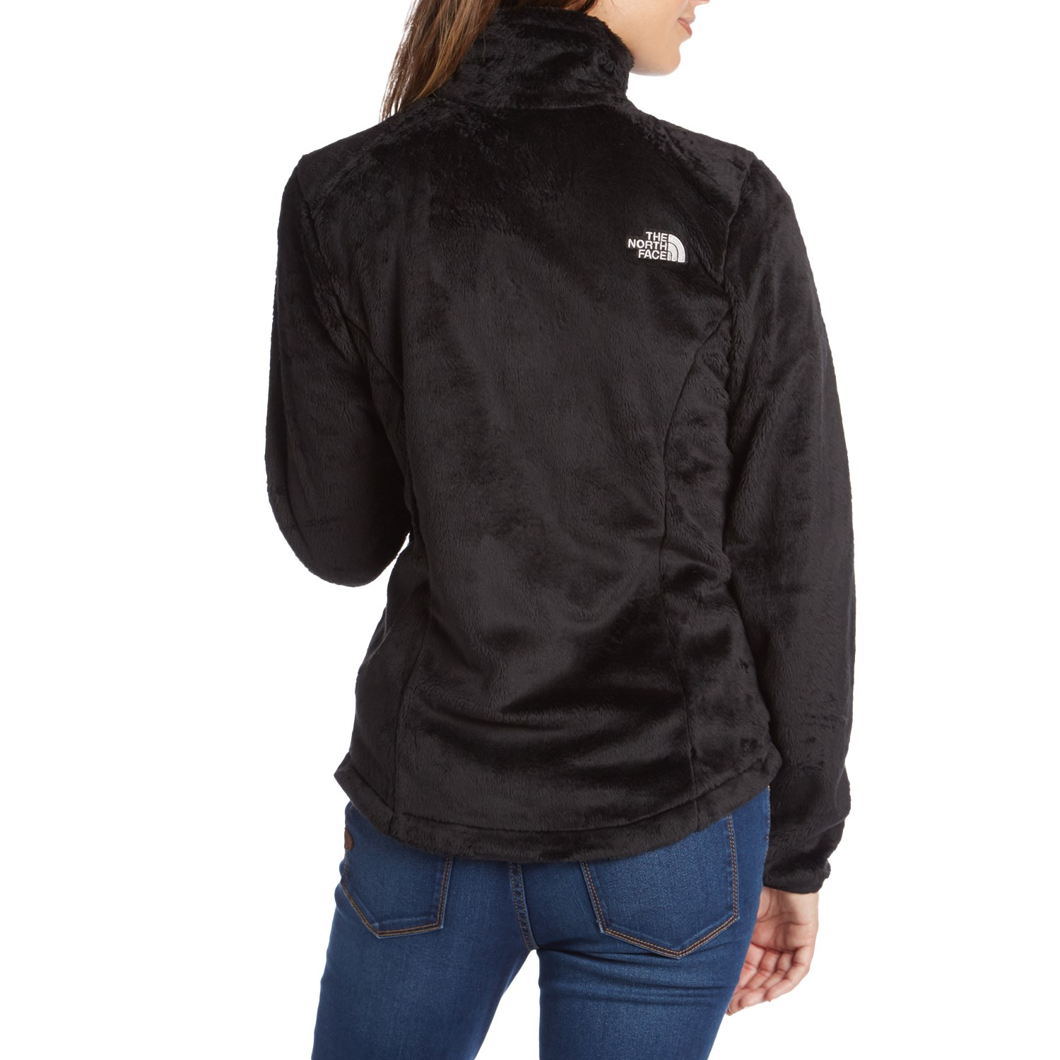 b3855a875 get north face osito fleece jacket womens xxl 29f0f aaeae