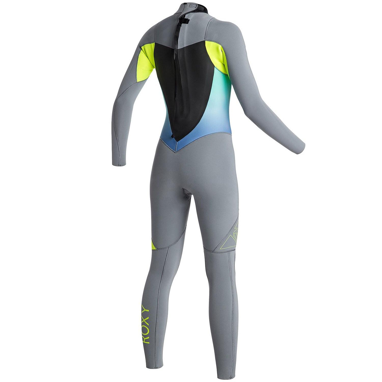 976679ec96 Roxy Syncro 5 4 3 Back Zip GBS Wetsuit - Women s