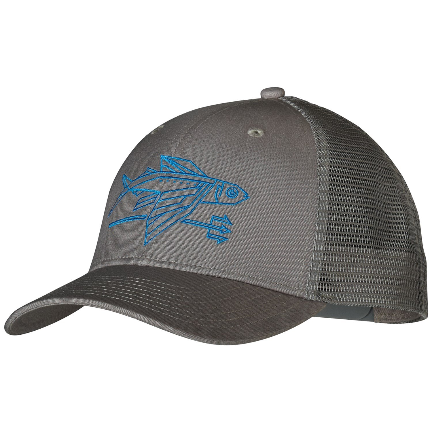 53175878b54ba Patagonia Geodesic Flying Fish Trucker Hat