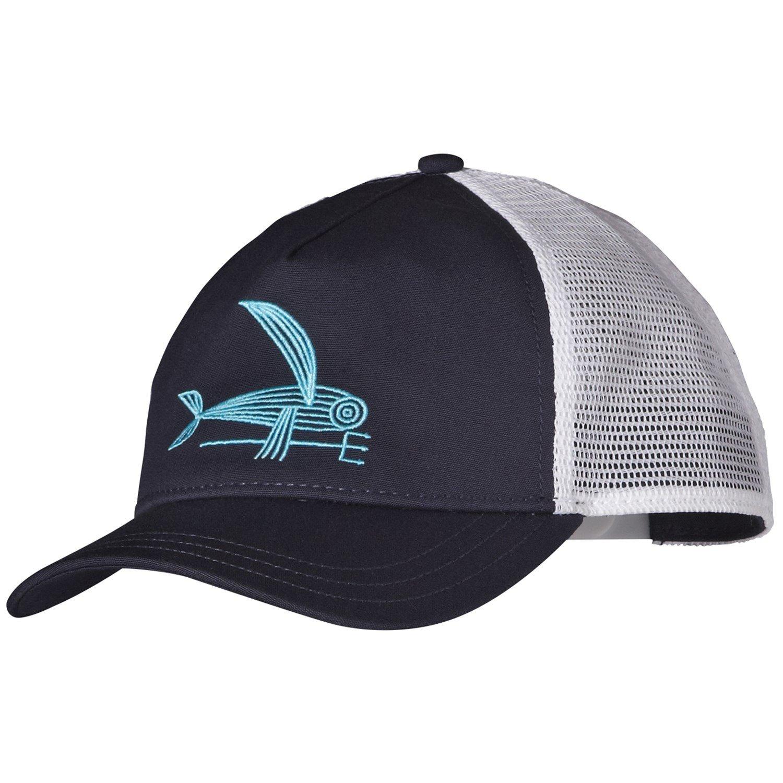 0273ecb5 Patagonia Deconstructed Flying Fish Layback Trucker Hat - Women's | evo