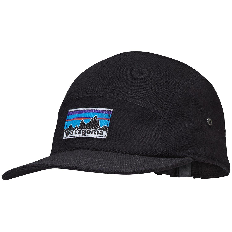 9333a778b7c39 Patagonia Retro Fitz Roy Label Tradesmith Cap