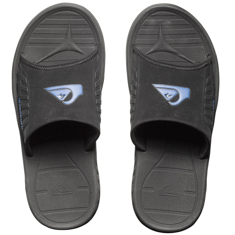 9aee683d4979 Quiksilver Triton Slide Sandals