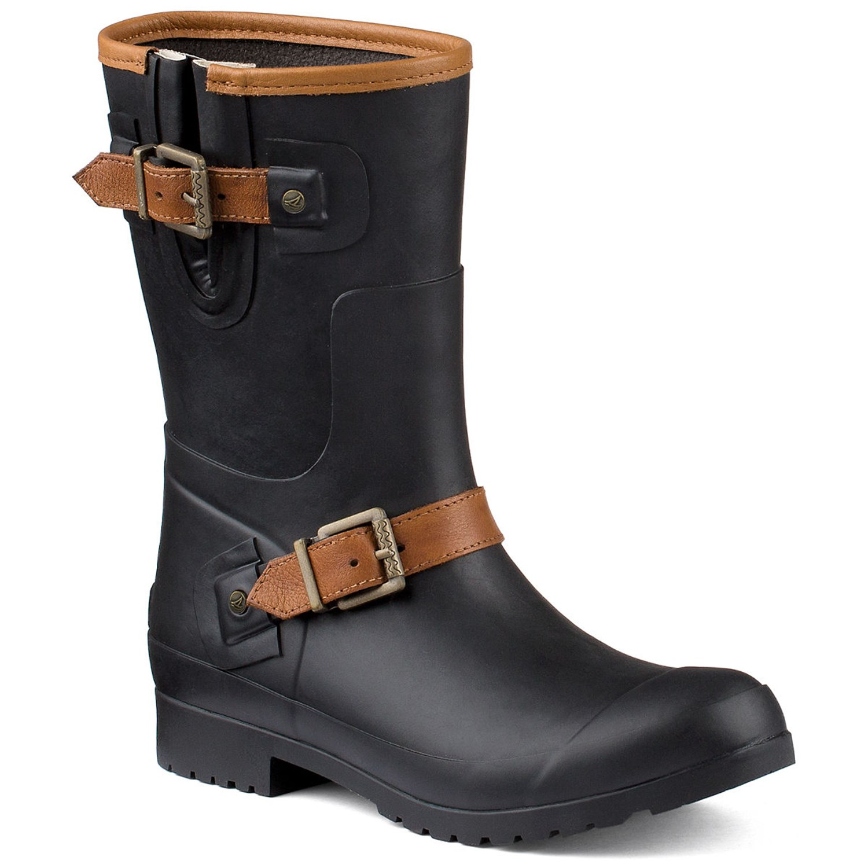 Sperry Top-Sider Walker Fog Rain Boots - Women's | evo outlet