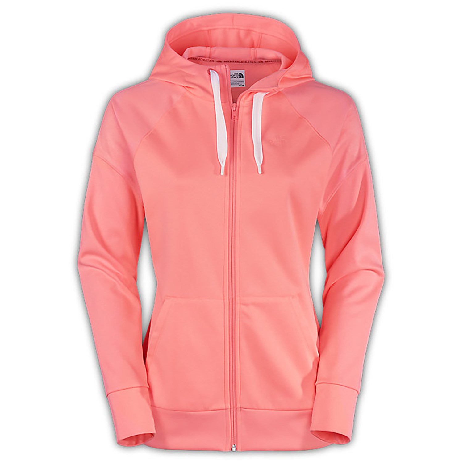 98b5b43a3 The North Face Suprema Full-Zip Hoodie - Women's | evo