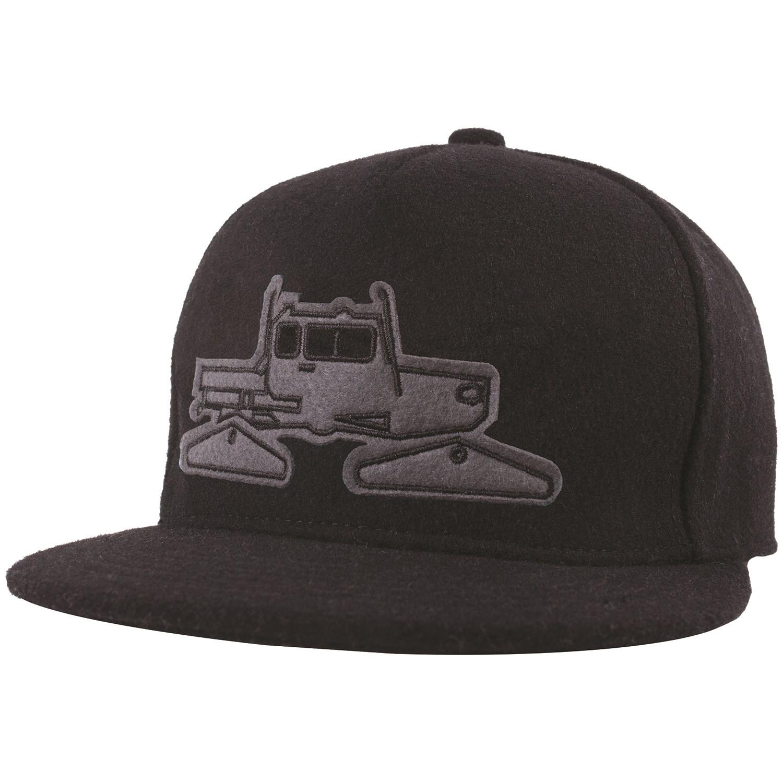 e0f7d65b436 Spacecraft Snowcat Trucker Hat