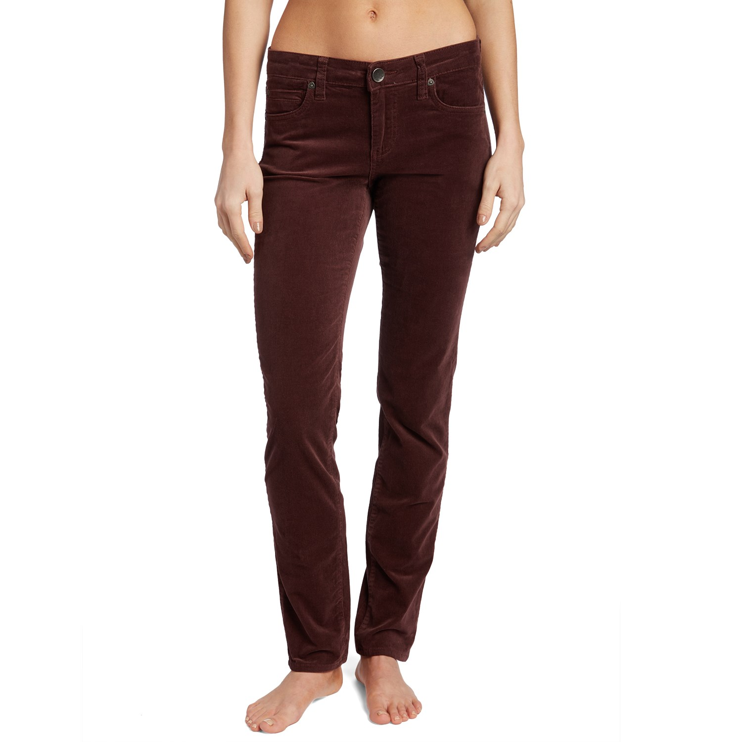 KUT from the Kloth Diana Skinny Corduroy Pants - Women's | evo outlet