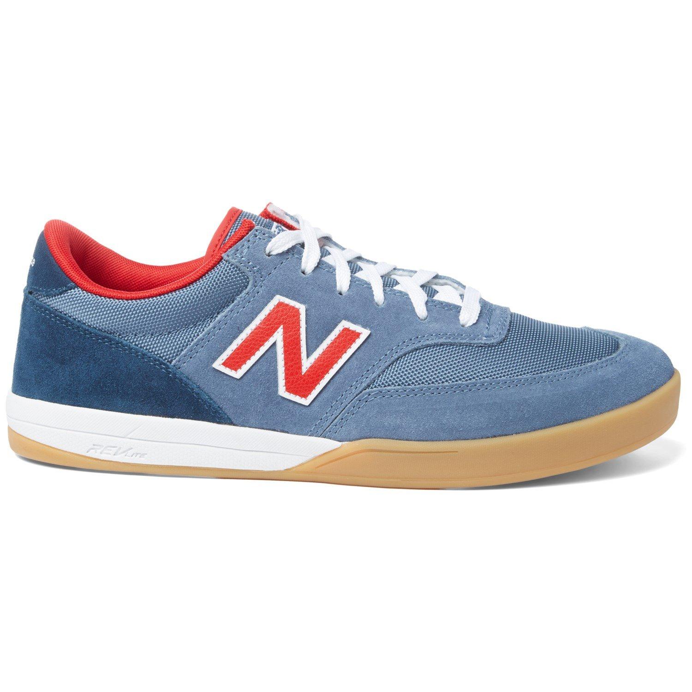 New Balance Numeric Allston 617 Shoes | evo