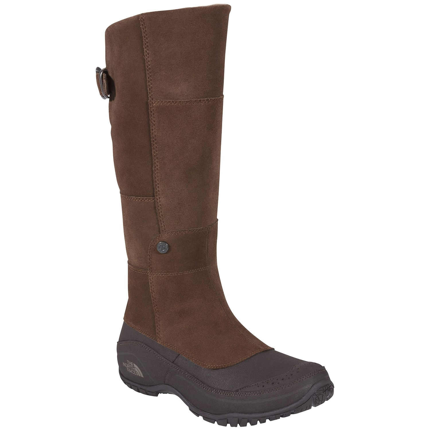The North Face Anna Purna Tall Boots - Women's | evo