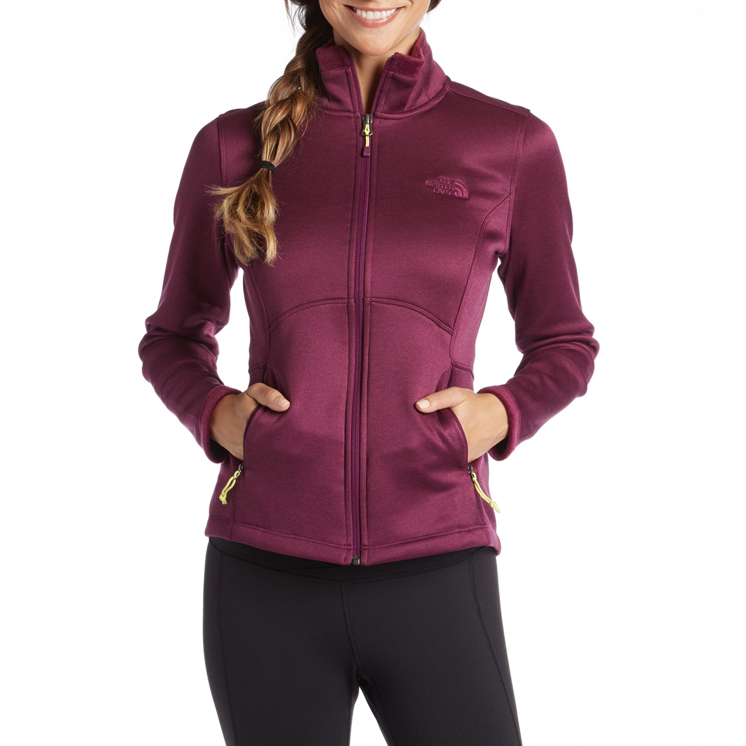 The North Face Agave Jacket - Women's | evo