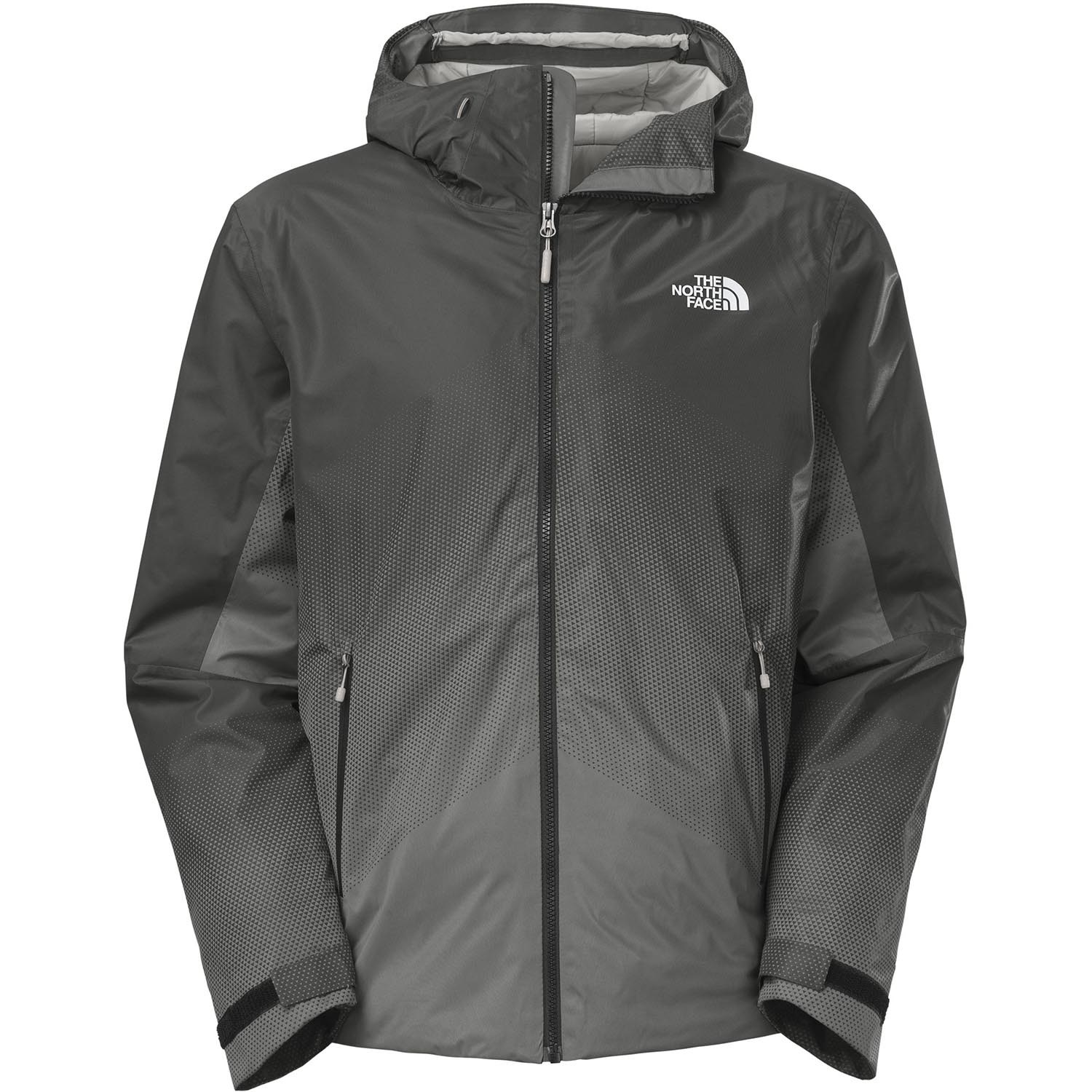... free shipping the north face fuseform dot matrix insulated jacket evo  23198 f5920 5431fd235