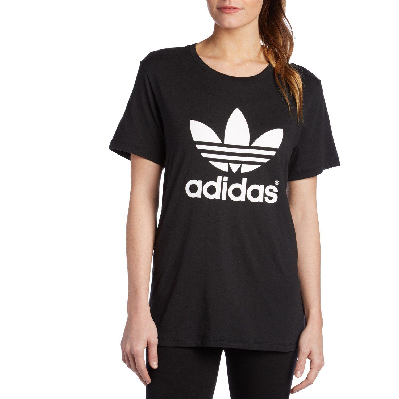 adidas t shirt women's