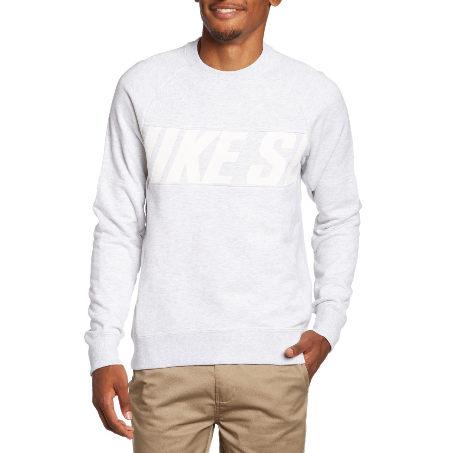 443e23fb7c82 Nike SB Everett Motion Crew Sweatshirt