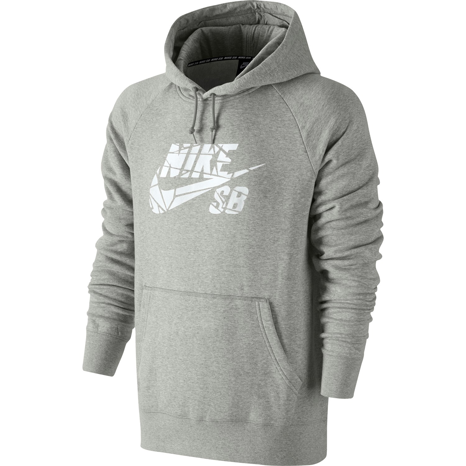 3f004a28c3 Nike SB Icon Grip Tape Pullover Hoodie