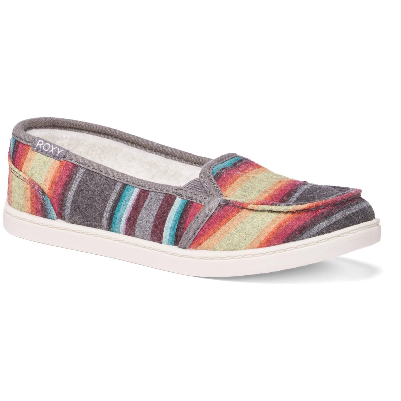 Roxy Lido Wool Shoes - Girls'   evo