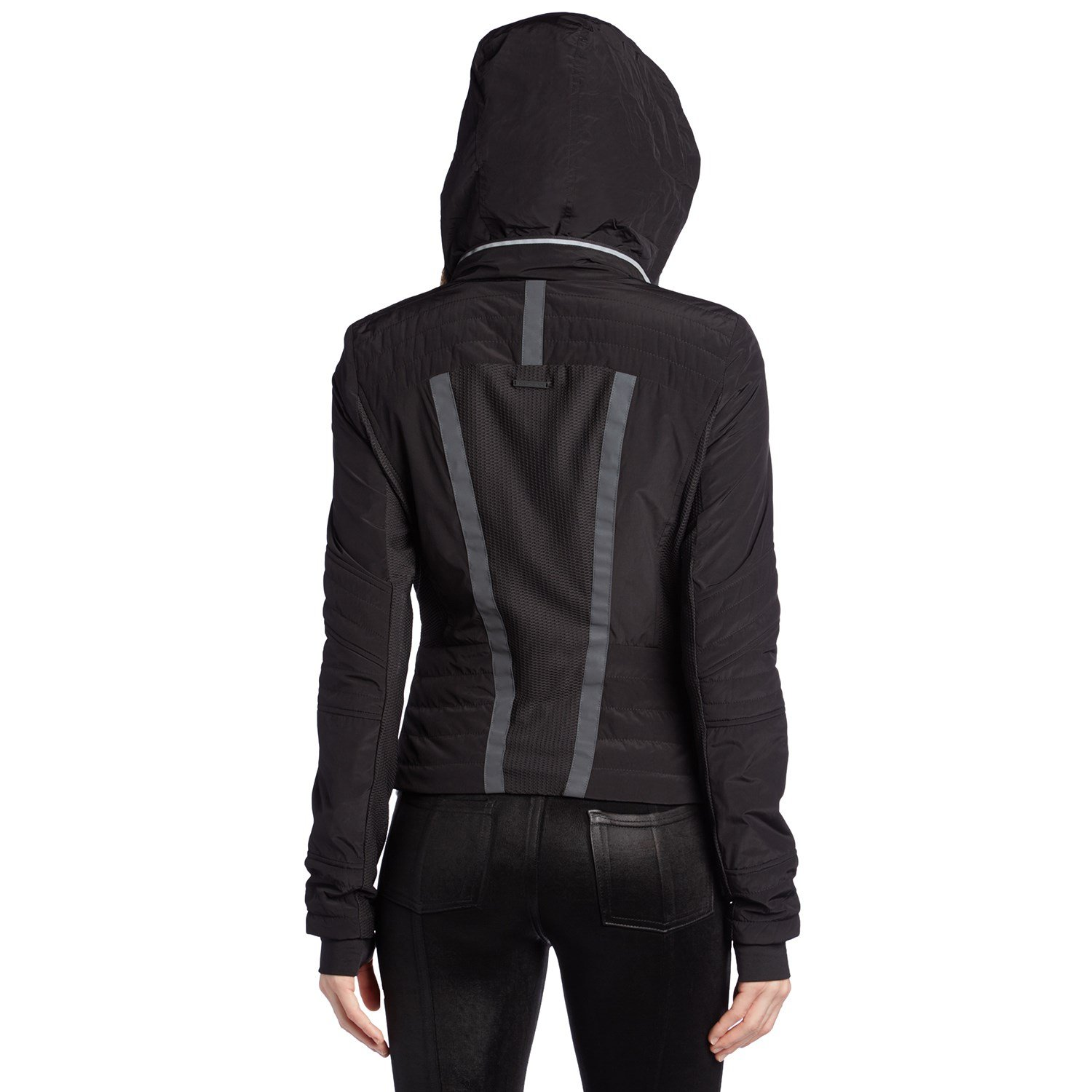 Blanc Noir Windbreaker Jacket - Women's | evo