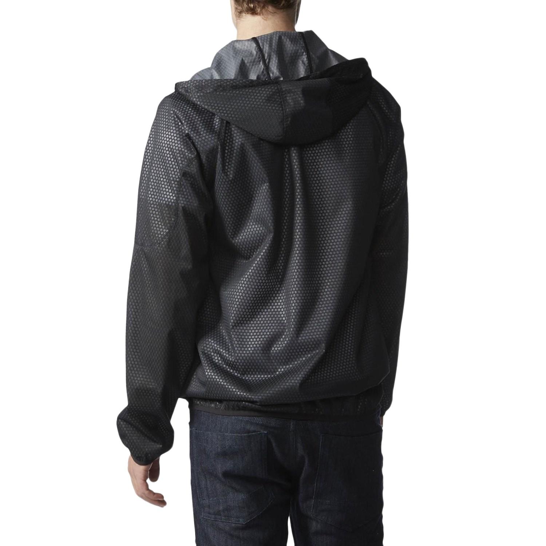 the latest 9bc23 5ef9d Adidas ADV Climastorm Jacket   evo