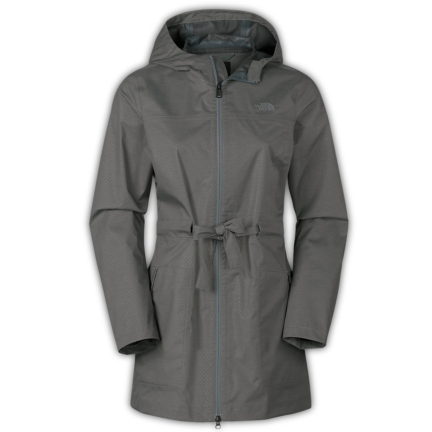 925ca9f2e The North Face Teralinda Trench Jacket - Women's | evo