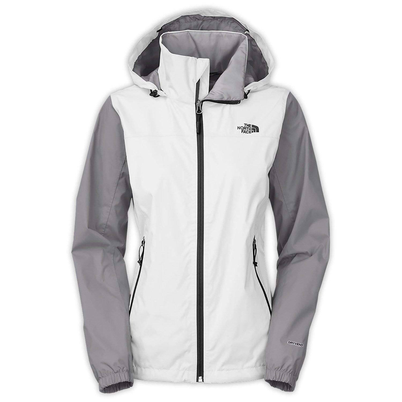 0af0f972f The North Face Resolve Plus Jacket - Women's