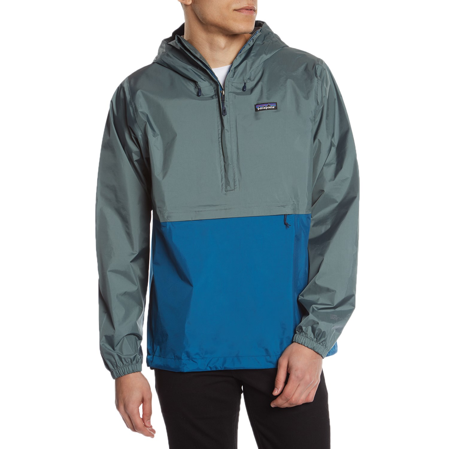 Patagonia Torrentshell Pullover Jacket | evo