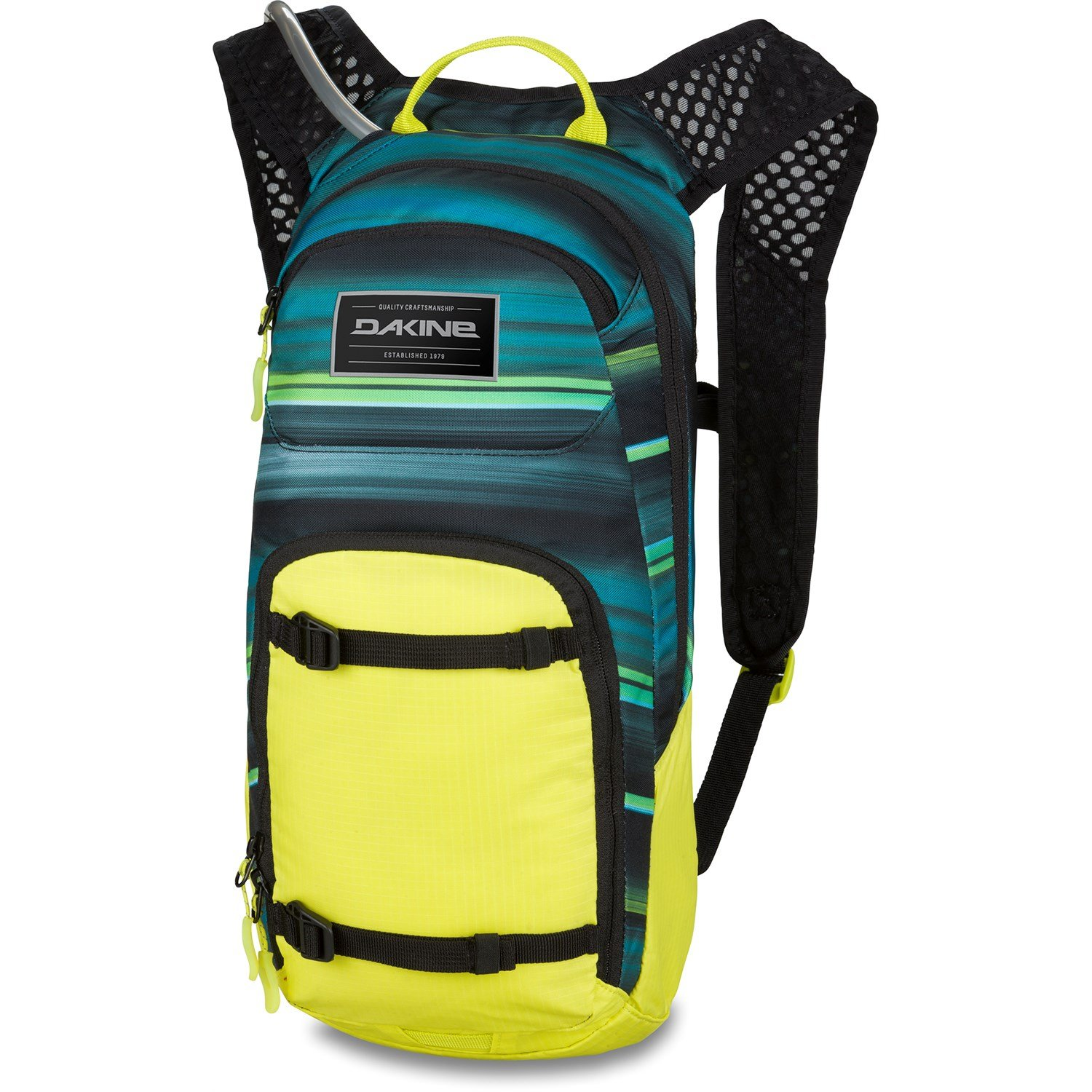 Dakine Session 8L Hydration Pack | evo