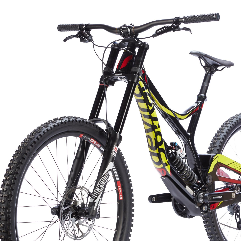 18e81b566bf Devinci Wilson XP Complete Mountain Bike 2016 | evo