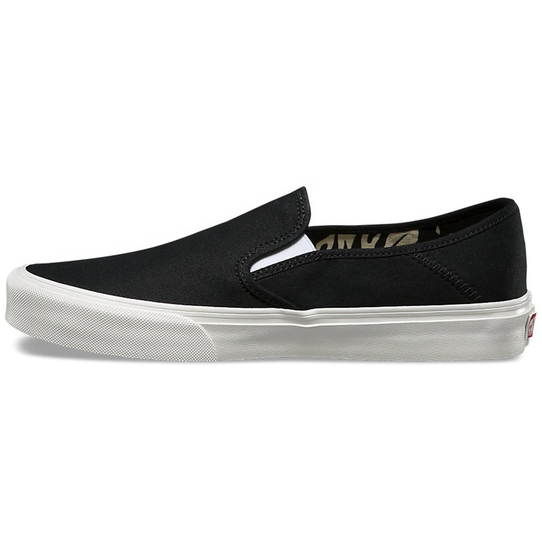 Vans Slip-On Surf Shoes | evo