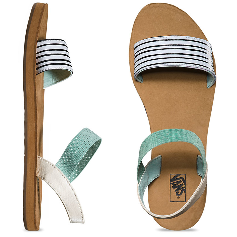 Vans Marina Sandals - Women s  207704e7e8