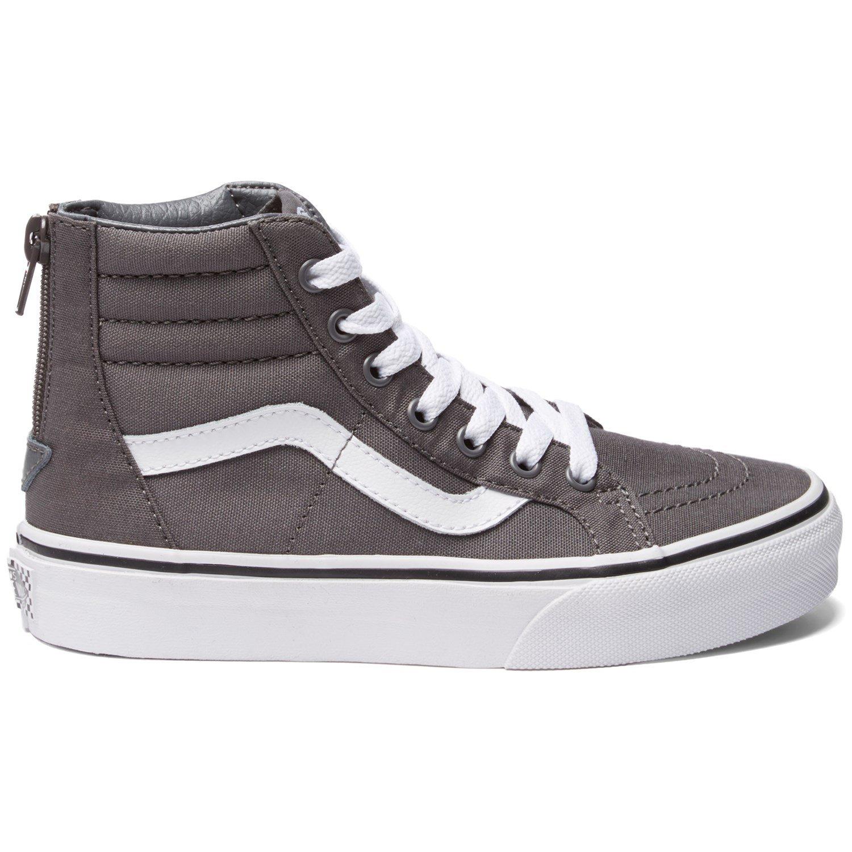 ba953a23e97fec Vans Sk8-Hi Zip Shoes - Kids