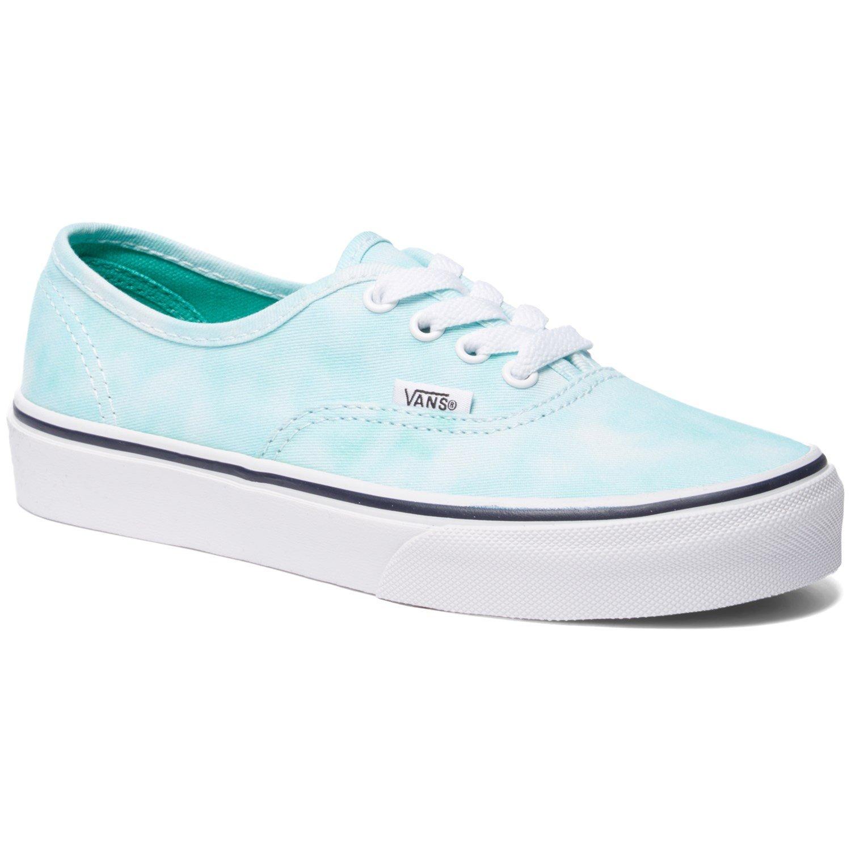 kids vans shoes girls