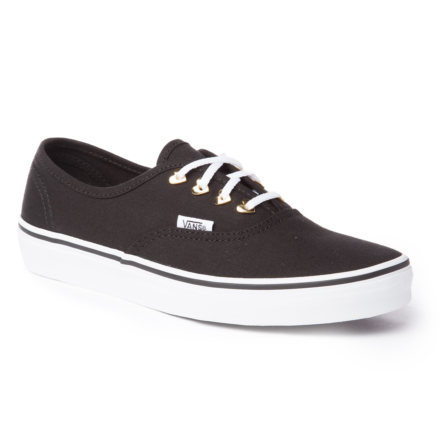 White Vans Shoes For Girls