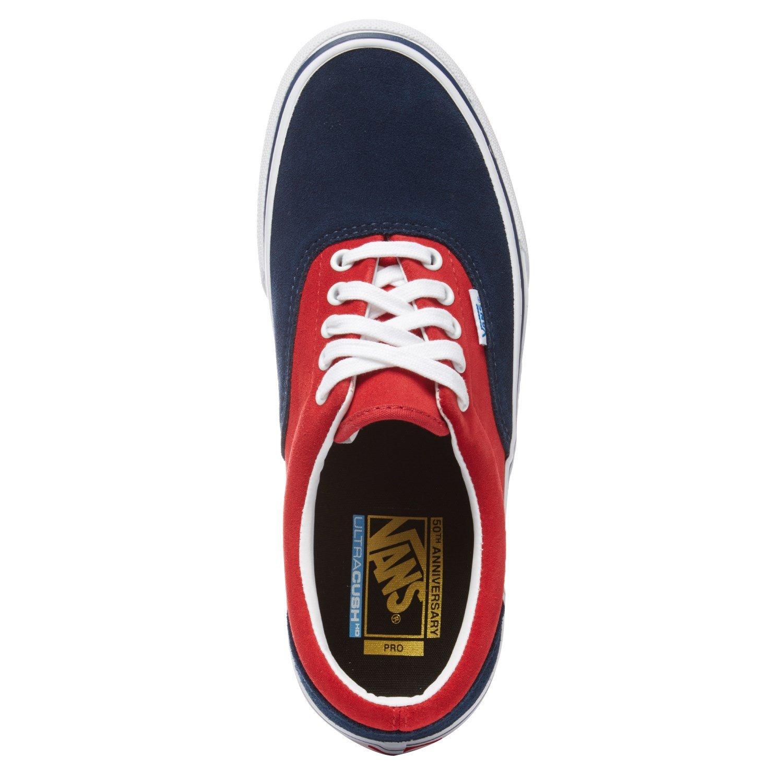 222c84d6bf Vans Era Pro 50th Anniversary Shoes