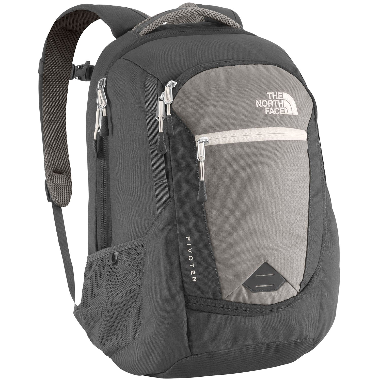 6ebd6a79af7 The North Face Pivoter Backpack | evo